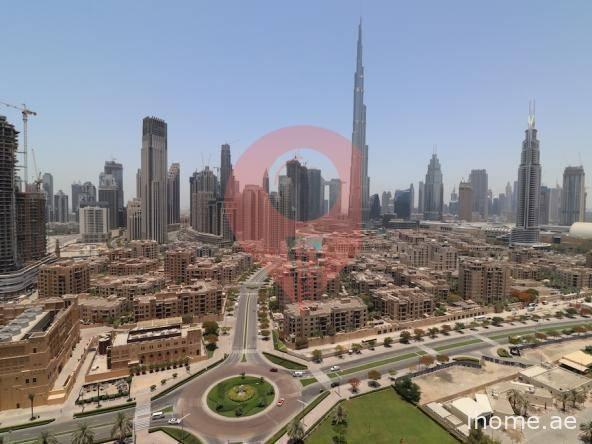 South Ridge 4 South Ridge Towers Downtown Dubai