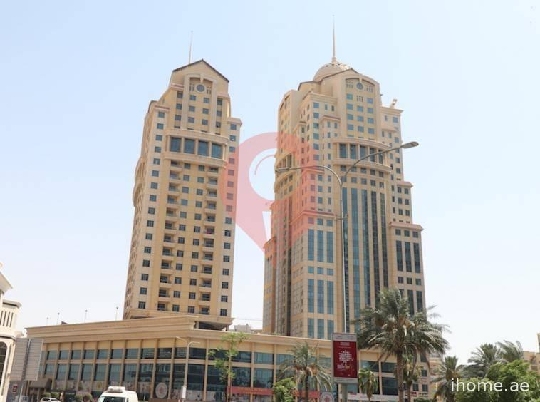 Apartment Palace Towers DSO Dubai Silicon Oasis