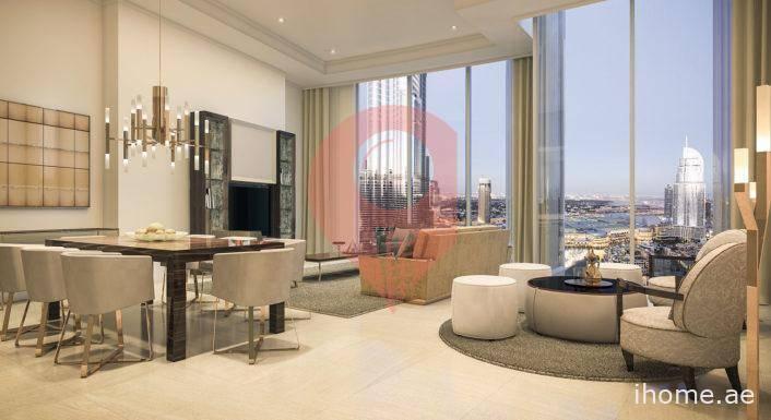 Opera Grand Tower Downton Dubai
