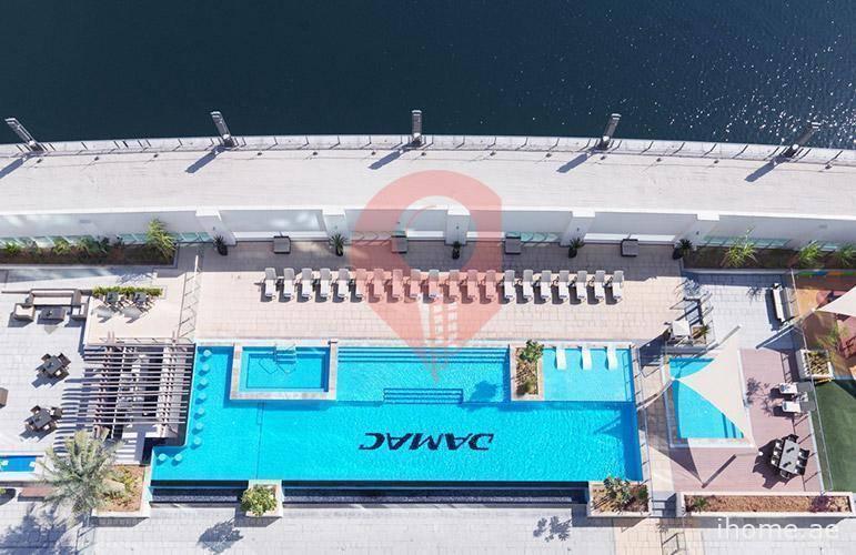 Damac Maison Canal Views, Business Bay, Dubai