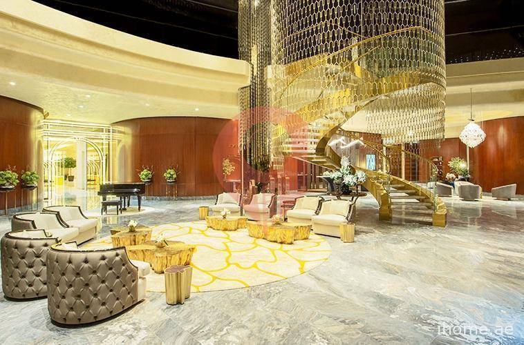 DAMAC Towers by Paramount Hotels and Resorts