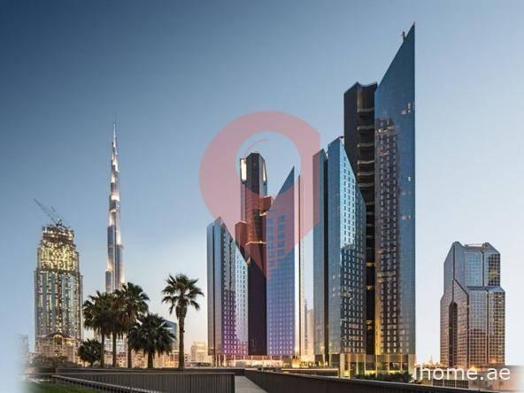 Central Park Residences 43 - 31, Difc, Dubai