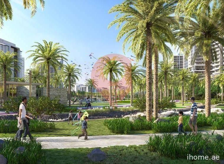 Collective 2.0 Dubai Hills Estate