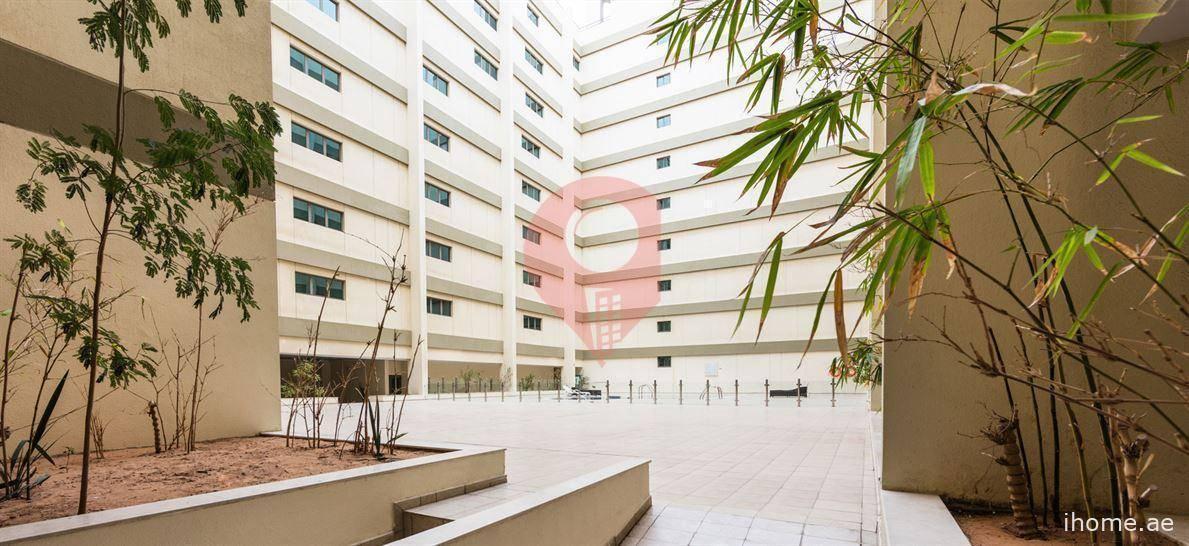 Coral Residence 0610, Dubai Silicon Oasis, Dubai