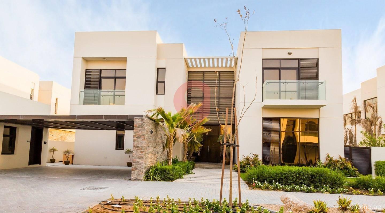 DAMAC Villas by Paramount Hotels & Resorts Dubai