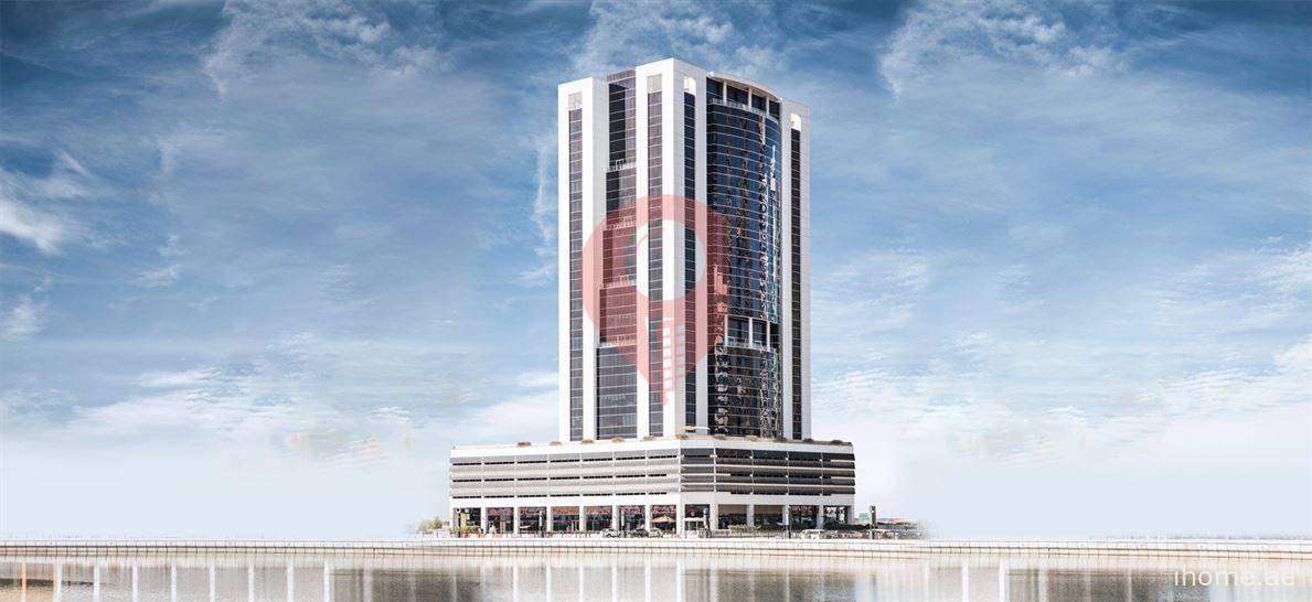 Fifty One @ Business Bay , Business Bay, Dubai