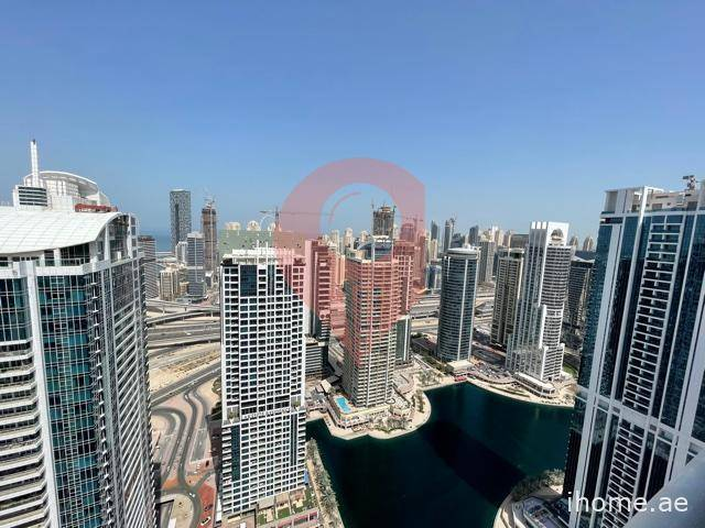 Preatoni / Dubai Star Tower - Cluster L - Jumeirah Lakes Towers - Dubai