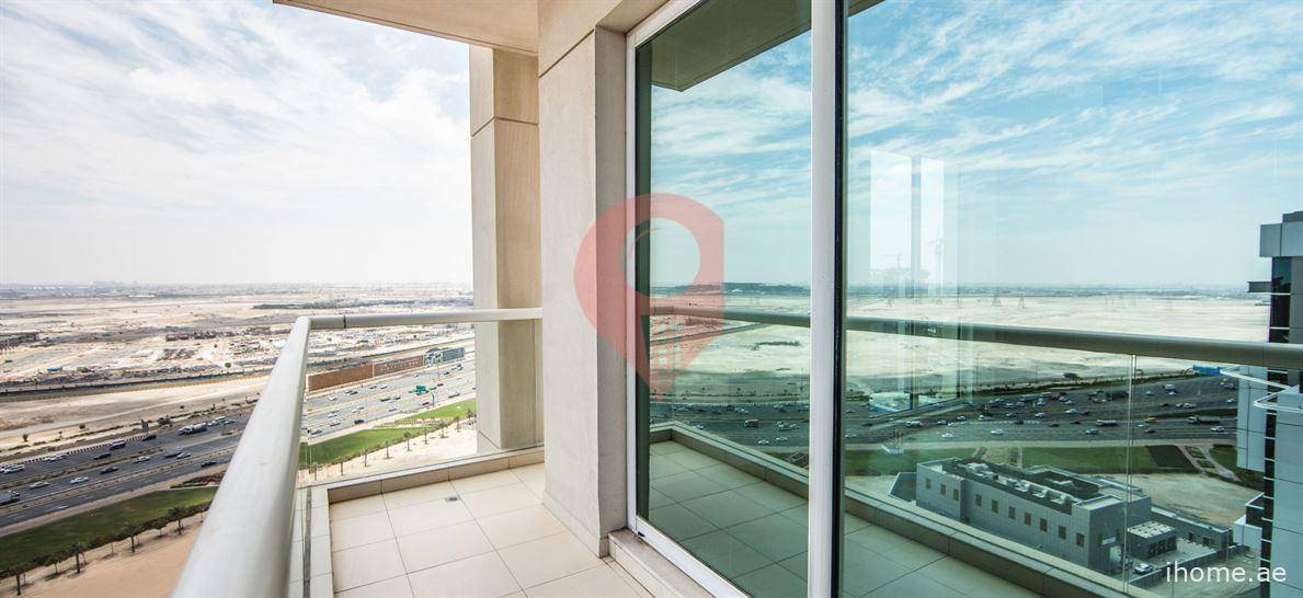 Mayfair Tower 1606, Business Bay, Dubai