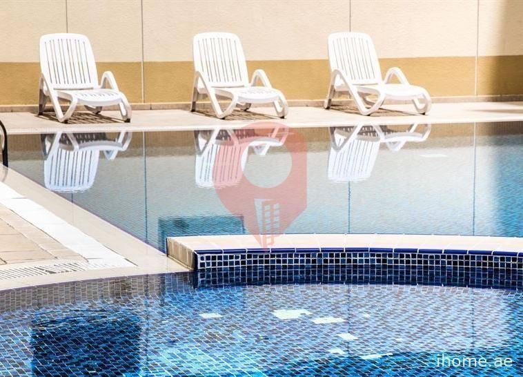 Ruby Residence 0209, Dubai Silicon Oasis, Dubai