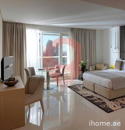 Radisson Dubai DAMAC Hills