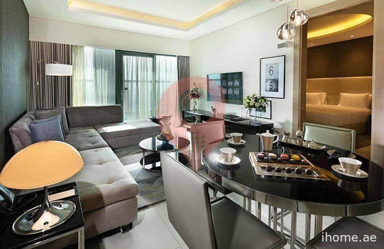 DAMAC Towers by Paramount Hotels & Resorts Dubai