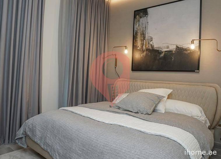 Midtown Noor Tower 5, Midtown IMPZ, Dubai Apartment for sale
