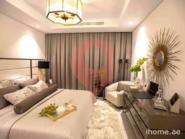DAMAC Paramount Tower Hotel & Residences Dubai