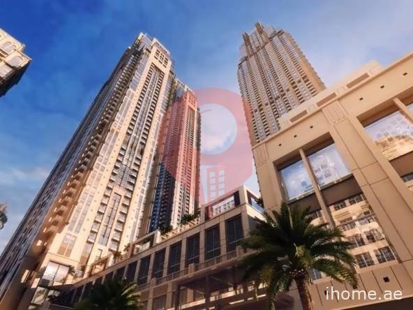 Amna Tower, Business Bay, Dubai