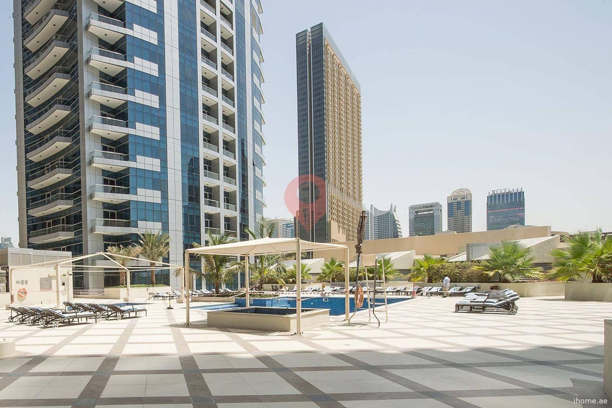 Bay Central - Dubai Marina