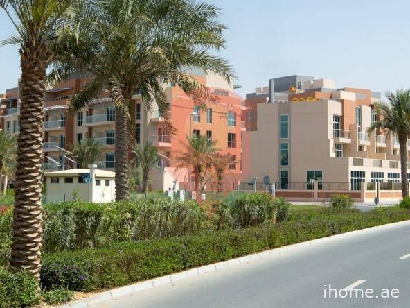 Nakheel Townhouse, Jumeirah Village Circle (JVC), Dubai