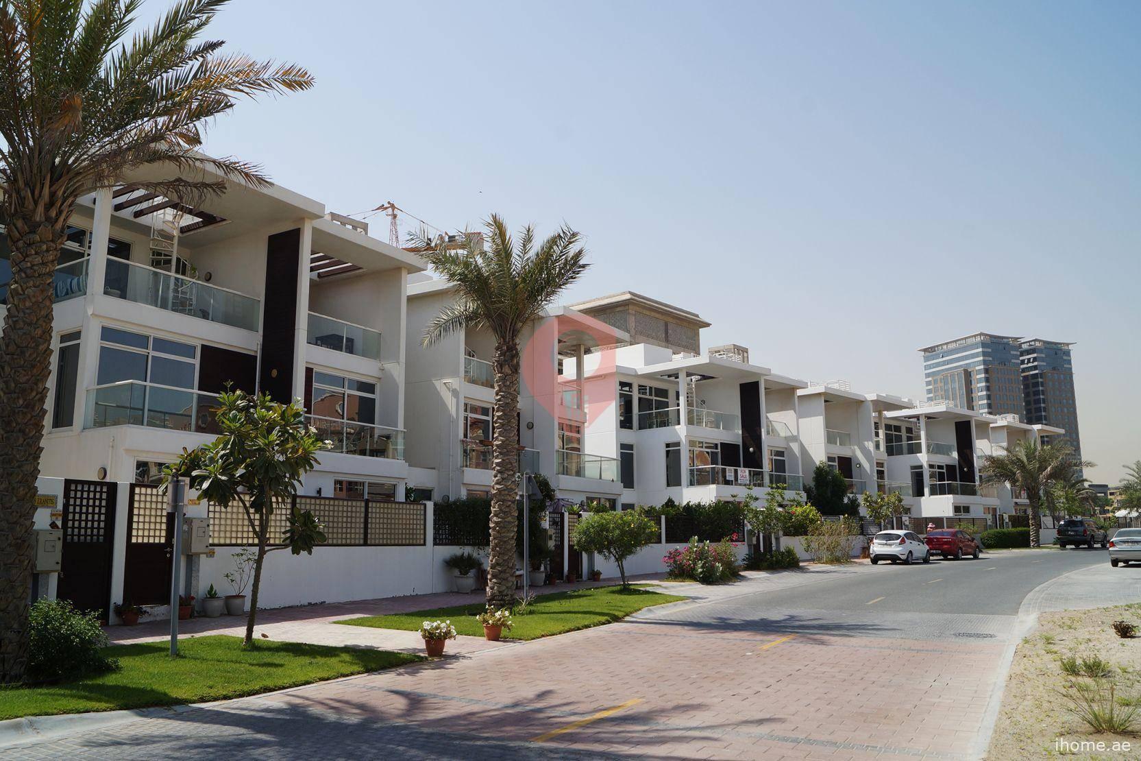 Shamal Waves, Jumeirah Village Circle (JVC)
