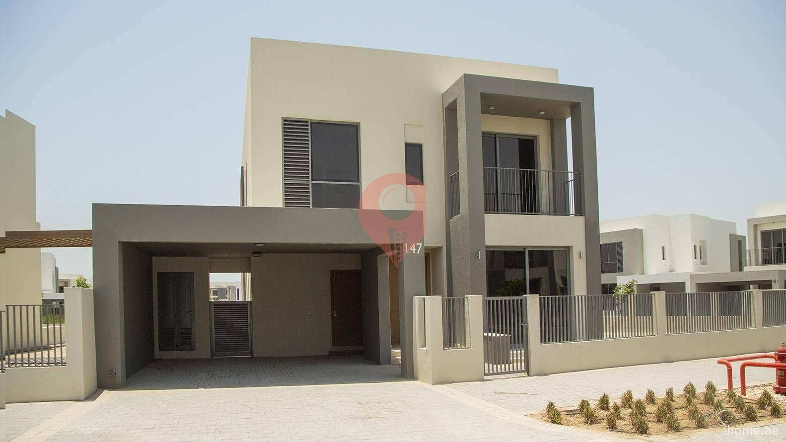 Sidra, Dubai Hills Estate, Dubai