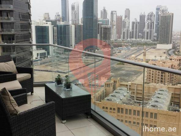 South Ridge 6, Downtown Dubai