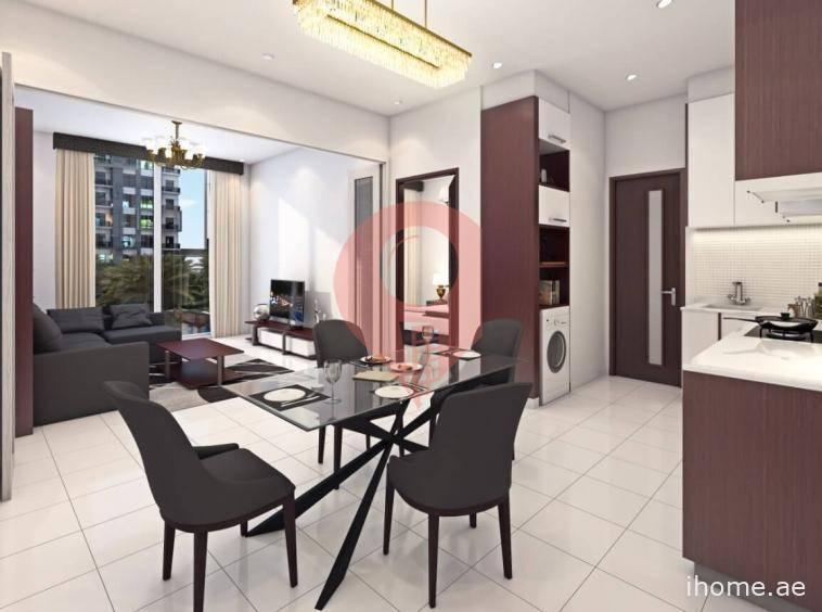 Wavez Residence, Dubai Land