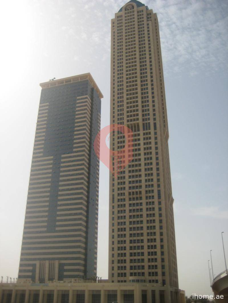 Churchill Towers Business Bay