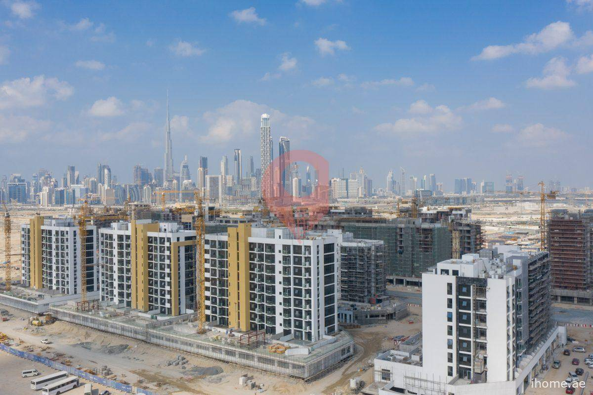 Azizi Riviera 1, Mohammad Bin Rashid Al Maktoum City (MBR), Dubai