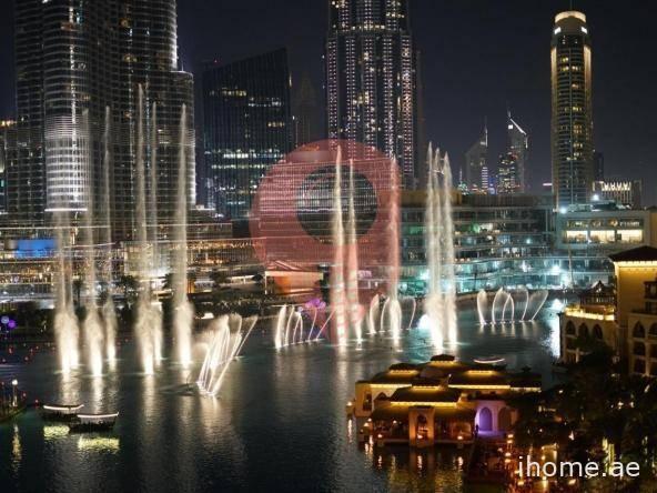 Elite Downtown, Downtown Dubai