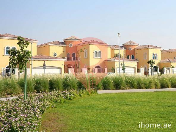 Villa for Sale in Heritage Large, Jumeirah Park, Dubai