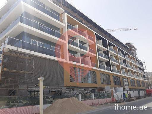 Crystal Residences, Jumeirah Village Circle (JVC)