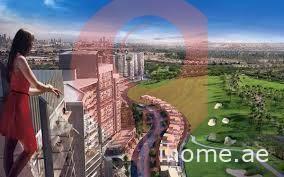 Golf Vista 1, Damac Hills Dubai