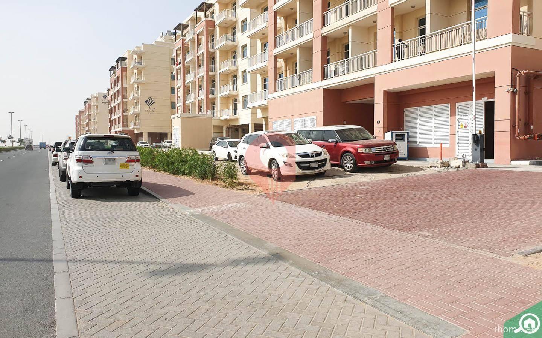 Mazaya 2, Queue Point, Dubai