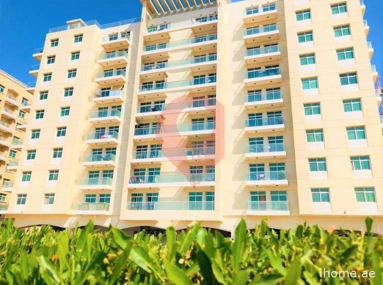 Mazaya 4, Queue Point, Dubai