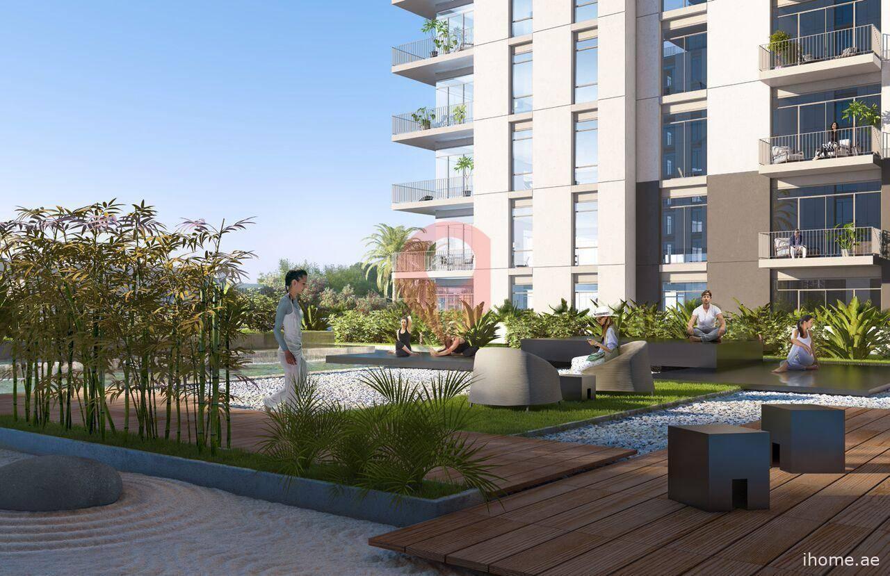 Park Ridge C, Dubai Hills Estate