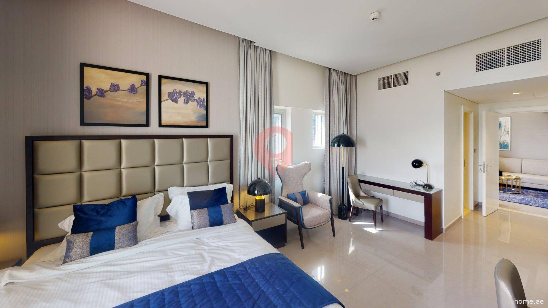 Maison Majestine, Business Bay, Dubai