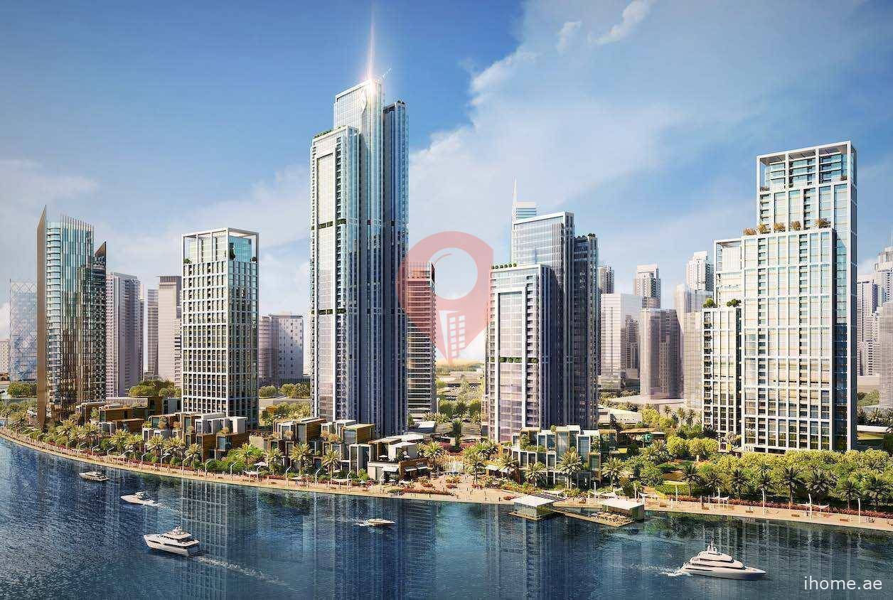 Peninsula, Business Bay, Dubai