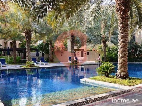 Reehan 3, Old Town, Dubai