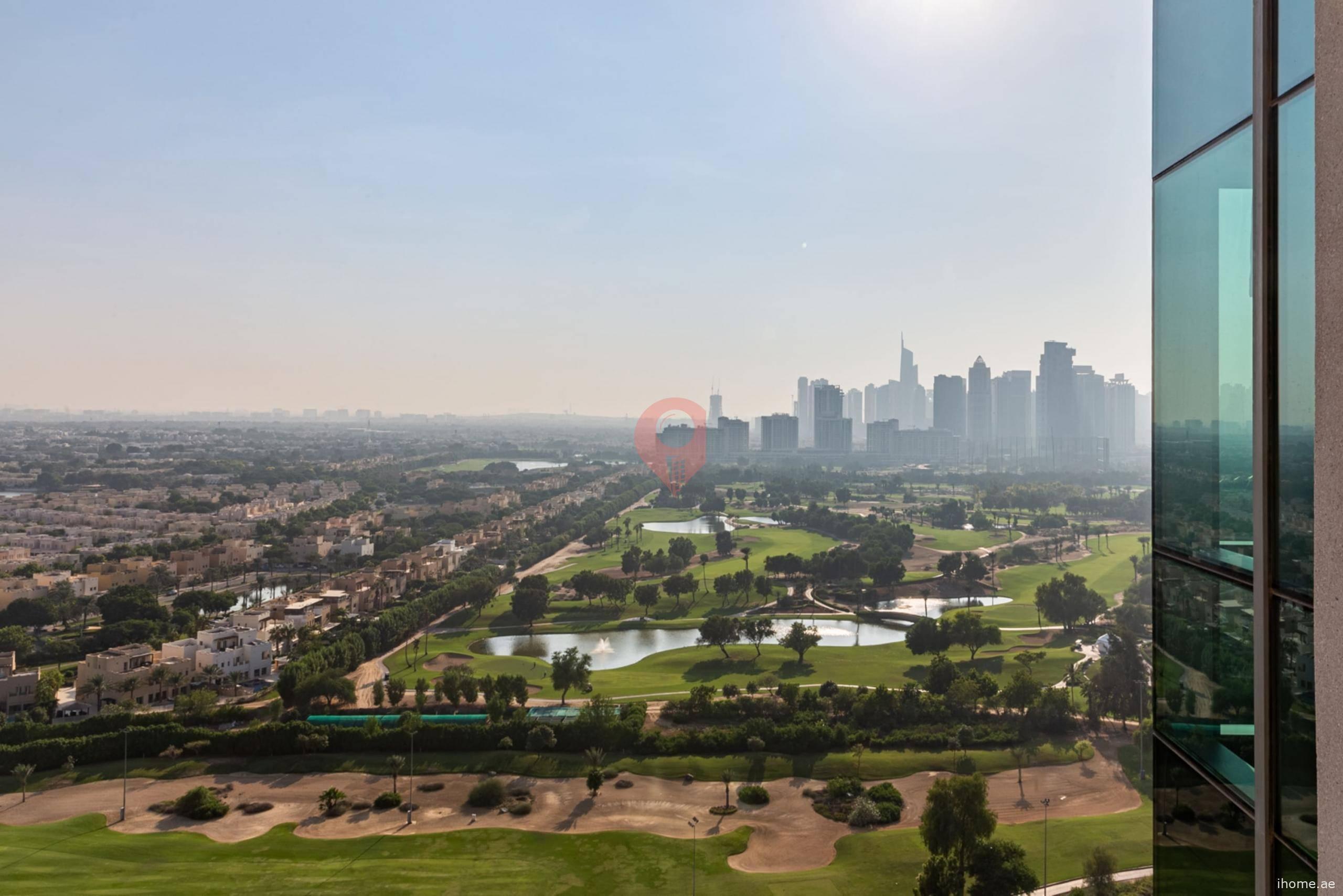 The Fairways East, The Views, Dubai
